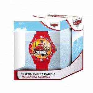 Pulio Zegarek analogowy w pudełku Cars Diakakis
