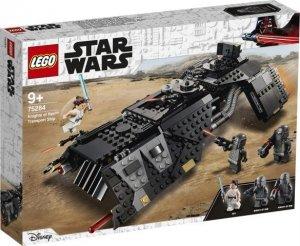 Klocki Star Wars Statek transportowy Rycerzy Ren
