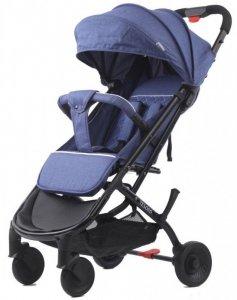 Wózek spacerowy A9 Niebieski