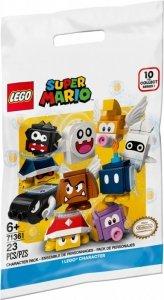 LEGO Klocki Super Mario Zestaw postaci 71361
