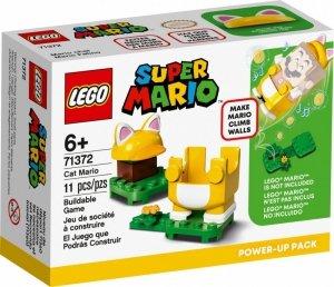 LEGO Klocki Super Mario Mario kot - dodatek 71372