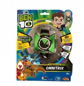 Ben 10 Omnitrix 2020