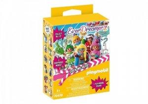 Playmobil Pudełko niespodzianka Comic World