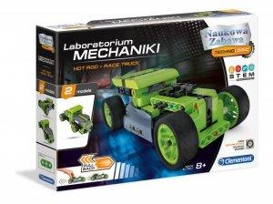 Laboratorium Mechaniki Hot Rod i Race Truck