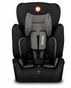 Fotelik samochodowy 9-36 kg LEVI Simple czarny