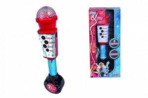 Simba MMW Mikrofon MP3