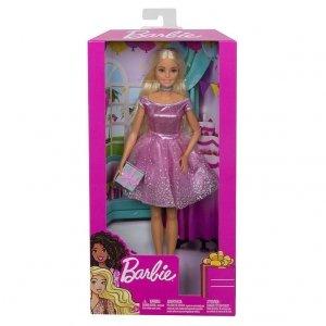 Barbie Lalka urodzinowa