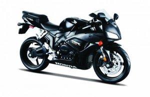 Maisto Motocykl Honda CBR 1000 RR 1/12