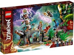 LEGO Klocki Ninjago 71747 Wioska strażników