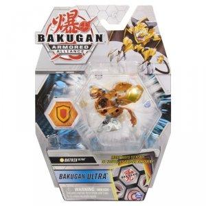 Figurka Bakugan delux Aromred Al liance Harpy Gold