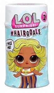 Mga Laleczka L.O.L. Surprise Hairgoals 2.0 1 sztuka