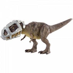 Figurka T-Rex Miażdżący krok