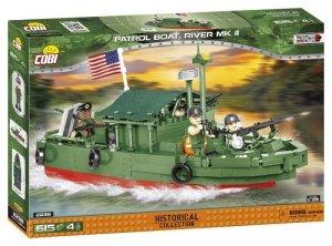 Patrol Boat River Mk II