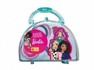 Lisciani Zestaw do pielęgnacji włosów Barbie