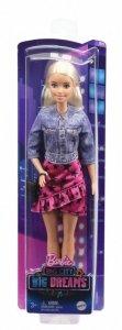Mattel Lalka Barbie Big City Big Dreams Malibu lalka podstawowa