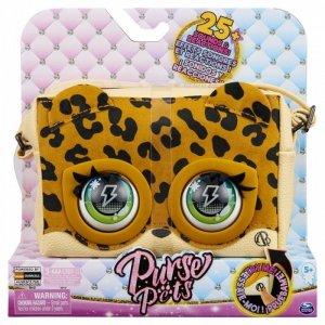 Spin Master Torebka Purse Pets Leopard