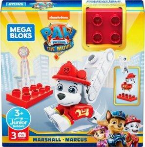 Mega Bloks Figurka Marshall Psi Patrol