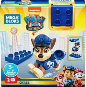 Mega Bloks Figurka Chase  Psi Patrol