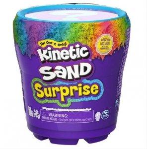 Spin Master Masa plastyczna Kinetic Sand Niespodzianka Dragon BP
