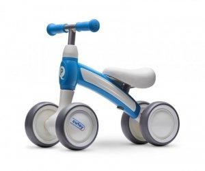 Qplay Pojazd Cutey niebieski