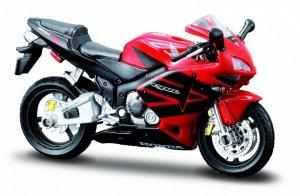 Maisto Honda CBR 600RR 1:18