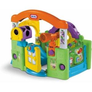 Little Tikes Centrum Zabaw i aktywności