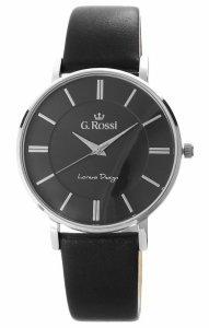 Zegarek Męski G.Rossi 10401A-1A1
