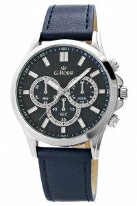 Zegarek Męski G.Rossi 8071A2-6F1