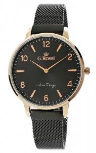 Zegarek Damski G.Rossi 12177B6-1A3
