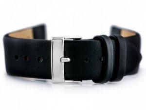 Pasek skórzany do zegarka BISSET BS-200 - 20mm