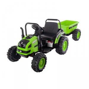 Pojazd traktor +p hl-388 green