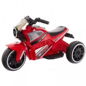 Pojazd motocykl x300 red