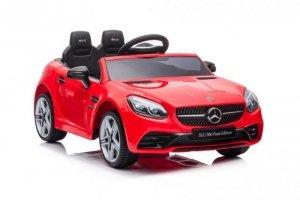 Auto Na Akumulator Mercedes SLC 300 Czerwony
