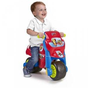 Feber  Superzings Jeździk dla Dzieci Pchacz Motofeber
