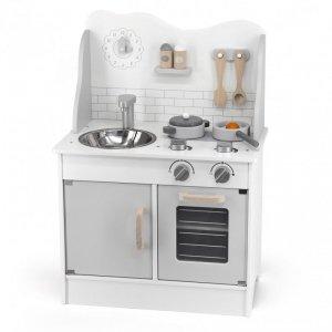 VIGA PolarB  Kuchnia z Akcesoriami Eco Gray