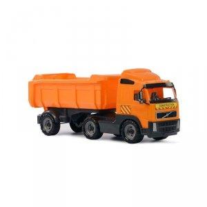 WADER QT Volvo Duża Ciężarówka Wywrotka 59 cm