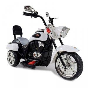 MOTOR CHOPPER Z OPARCIEM, WARKIEM SILNIKA/SH618