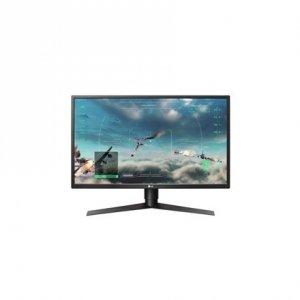 LG 27GK750F-B 27 , TN, FHD, 1920 x 1080 pixels, 16:9, 2 ms, 400 cd/m², Black