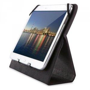 Case Logic Surefit Classic 10 , Black, Folio, fits most 9-10 tablets (18,3 x 1,0 x 26,7 cm), Polyester
