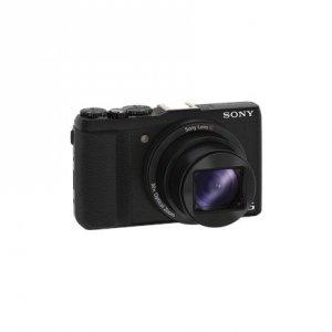 Sony Cyber-shot DSC-HX60 Compact camera, 20.4 MP, Optical zoom 30 x, Digital zoom 60 x, Image stabilizer, ISO 12800, Display dia