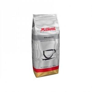 Caffe Musetti Coffee beans, 100% Arabica, 1000 g