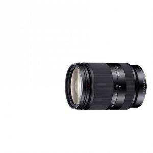 Sony SEL-18200LE E 18-200mm F3.5-6.3 telephoto zoom lens