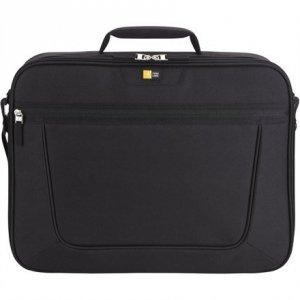 Case Logic VNCI215 Fits up to size 15.6 , Black, Shoulder strap, Messenger - Briefcase