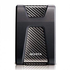 ADATA HD650 2000 GB, 2.5 , USB 3.1 (backward compatible with USB 2.0), Black