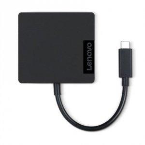 Lenovo USB-C Travel Hub Docking station