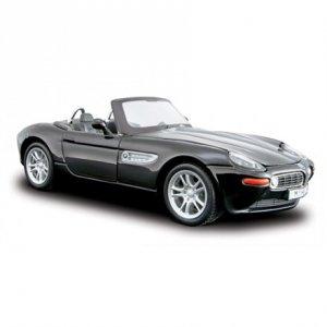 Maisto Die Cast Car 1:24 BMW Z8 mth,31996 KO