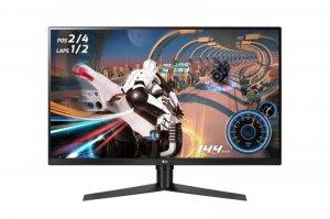 LG Gaming Monitor with FreeSync 32GK650F-B 32 , VA, 2560 x 1440 pixels, 5 ms, 350 cd/m², Black