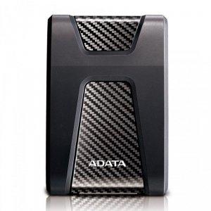 ADATA HD650 1000 GB, 2.5 , USB 3.1 (backward compatible with USB 2.0), Black