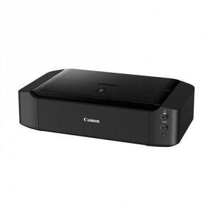 Canon PIXMA IP8750 Colour, Inkjet, Photo Printer, Wi-Fi, A3+, Black