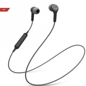 Koss Headphones BT115i In-ear, Bluetooth, Microphone, Black, Wireless